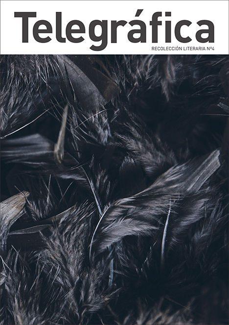 Revista Telegráfica Número 04 | Maclein Y Parker | Editorial de libros independiente | Venta de libros online