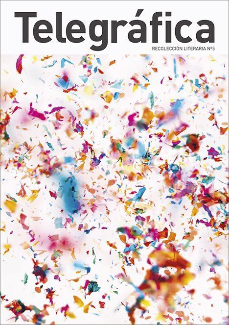 Revista Telegráfica Número 05 | Maclein Y Parker | Editorial de libros independiente | Venta de libros online