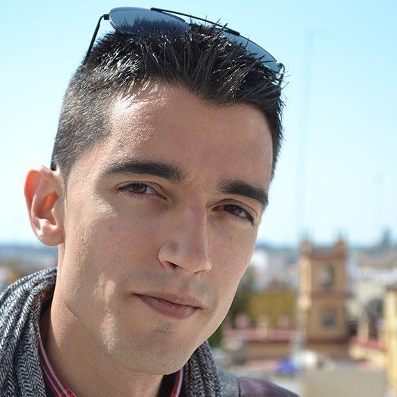 Daniel Martínez Romero | Maclein Y Parker | Editorial de libros independiente | Venta de libros online