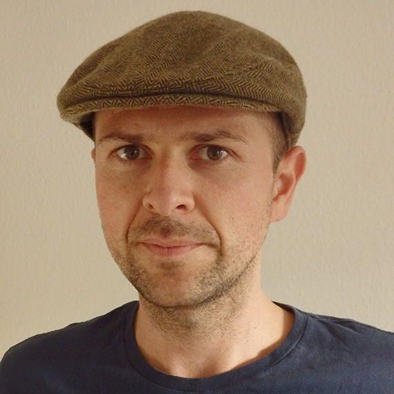Pablo Santiago Chiquero | Maclein Y Parker | Editorial de libros independiente | Venta de libros online
