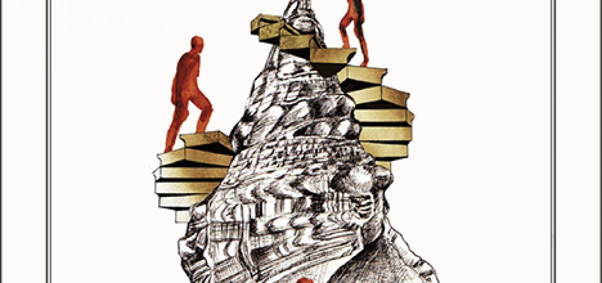 Babel de un hombre y otros relatos   Javier Montiel   Maclein Y Parker   Editorial de libros independiente   Venta de libros online
