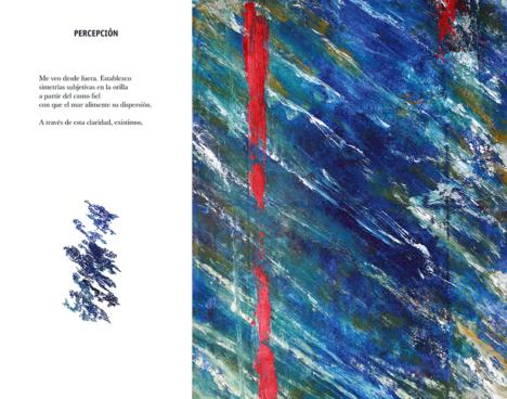 Raíz olvido | Percepción | Jesús Cárdenas y Jorge Mejías | Maclein Y Parker | Editorial de libros independiente | Venta de libros online