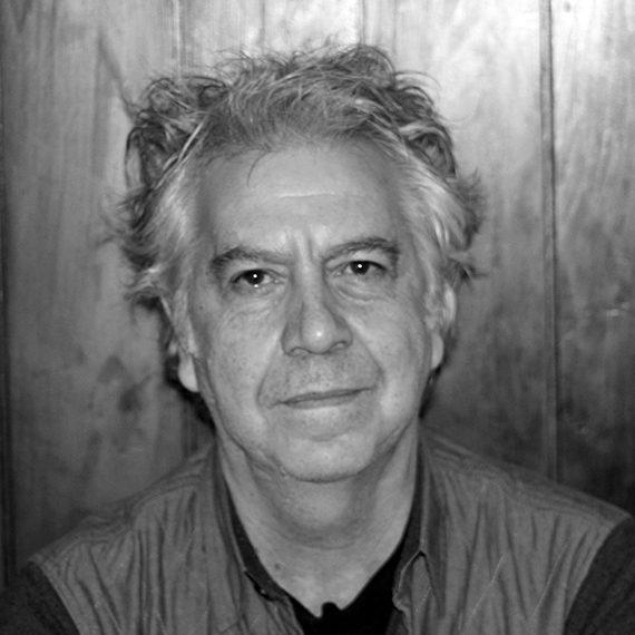 Carlos Lucena | Maclein y Parker | Editorial de libros independiente | Venta de libros online
