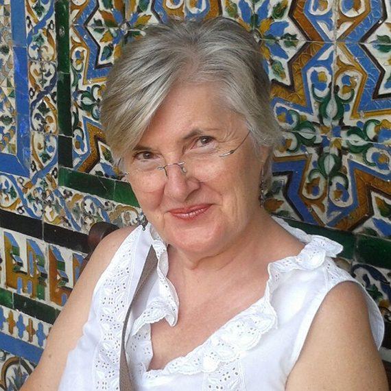 Isabel Mallén | Maclein y Parker | Editorial de libros independiente | Venta de libros online