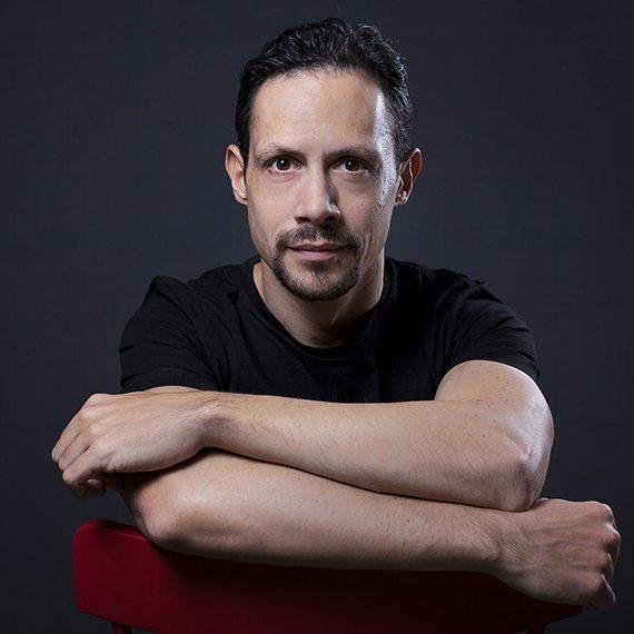 José Luis Díaz Caballero | Maclein y Parker | Editorial de libros independiente | Venta de libros online