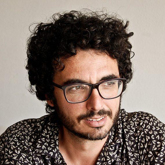 Ignacio Moreno | Maclein y Parker | Editorial de libros independiente | Venta de libros online