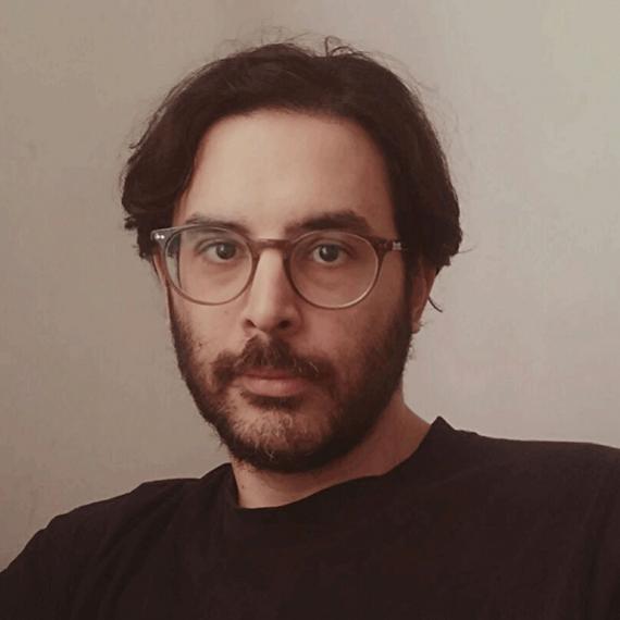 Gabriel Noguera | Maclein y Parker | Editorial de libros independiente | Venta de libros online