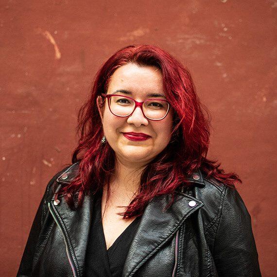 Rosa Yáñez | Maclein y Parker | Editorial de libros independiente | Venta de libros online