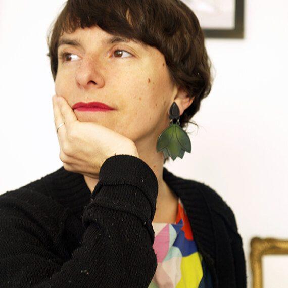 Rocío Romero | Maclein y Paarker | Editorial de libros independiente | Venta de libros online
