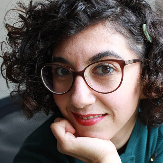 María Bautista   Maclein y Parker   Editorial de libros independiente   Venta de libros online