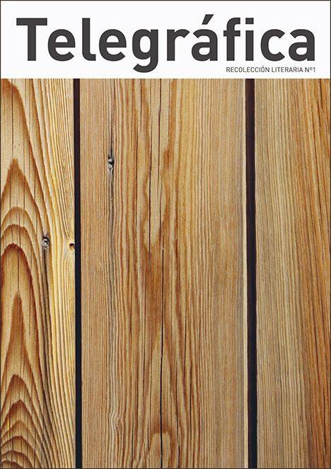 Revista Telegráfica Número 01 | Maclein Y Parker | Editorial de libros independiente | Venta de libros online