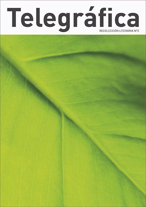 Revista Telegráfica Número 02 | Maclein Y Parker | Editorial de libros independiente | Venta de libros online