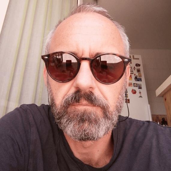 Antonio Abad | Maclein Y Parker | Editorial de libros independiente | Venta de libros online