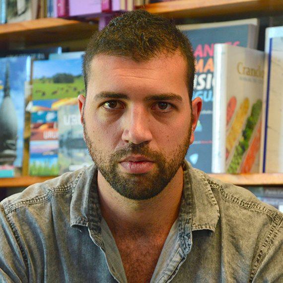 Javier Montiel | Maclein y Parker | Editorial de libros independiente | Venta de libros online