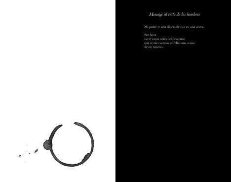 Mensaje al resto de los hombres | Maclein Y Parker | Editorial de libros independiente | Venta de libros online