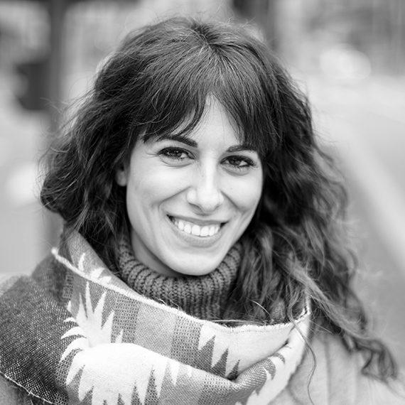 Maribel Andrés Llamero | Maclein y Parker | Editorial de libros independiente | Venta de libros online
