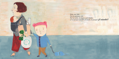 Vaho | María Iglesias e Irene Mala | Maclein y Parker | Editorial de libros independiente | Venta de libros online