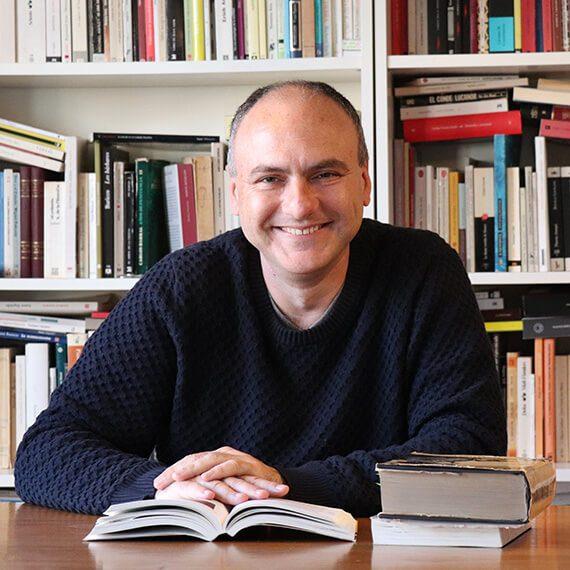 Bernat Castany | Maclein y Paarker | Editorial de libros independiente | Venta de libros online