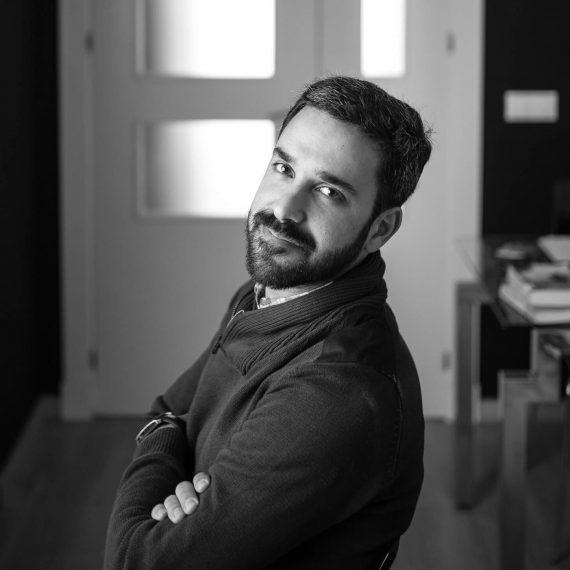 Javier Vela | Maclein y Paarker | Editorial de libros independiente | Venta de libros online