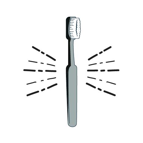 Socio cepillo de dientes | Maclein y Parker | Editorial de libros independiente | Venta de libros online
