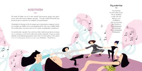 Un buen día | Ozantoño Torres e Irene Suárez | Maclein y Parker | Editorial de libros independiente | Venta de libros online